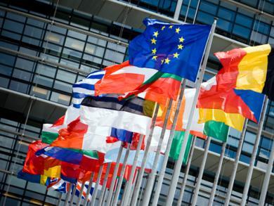 孙海潮:欧盟选出新主席 重大考验接踵而来