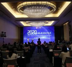 2020中国-东盟后疫情下合作研讨会举行