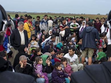 吴正龙:欧盟新《移民与难民庇护公约》前景未卜