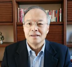 兰立俊理事长出席研讨会