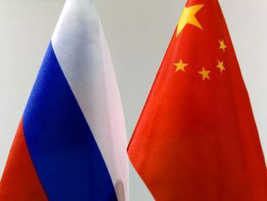 俞 邃:俄罗斯支持并赞扬中国抗疫