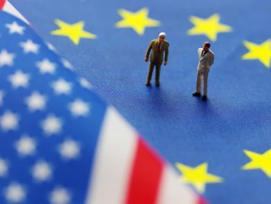吴正龙:欧盟能重构跨大西洋关系?