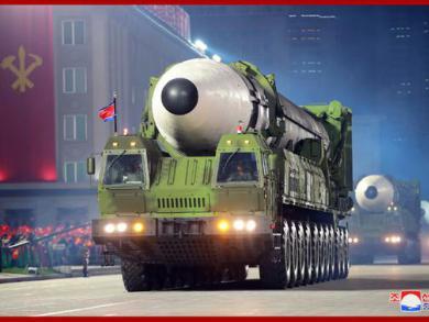 """曹世功:扭转""""朝鲜拥核固化""""趋势已成当务之急"""