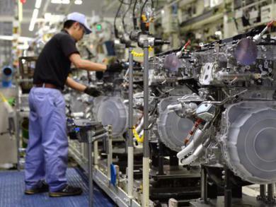 """徐长文:今年日本经济形势呈两极分化的""""K字形"""""""