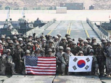 曹世功:剖析美国牵制、离间中韩关系的战略图谋